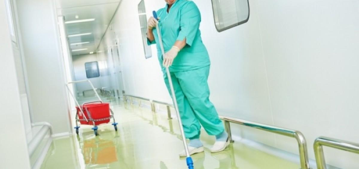 hospi-cleaning